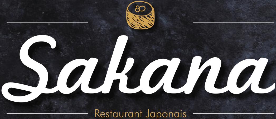 Sakana Sushi Icon